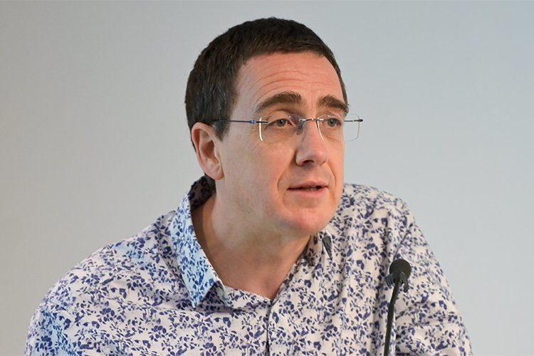 Pr. Jean-Hugues Dalle
