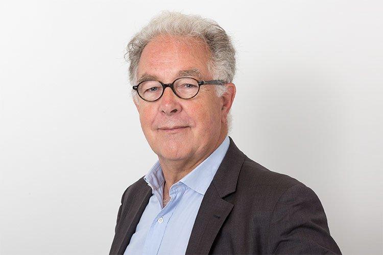 Dr. Benoît Gallet