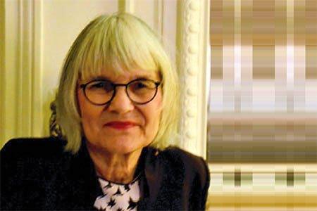 Brigitte Eluard