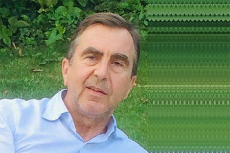 Patrick Déchin